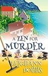 A Zen For Murder par Dobbs