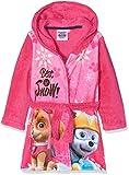 Nickelodeon Girl's Paw Patrol Best in Snow Dressing Gown
