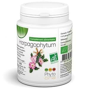 Phyto-one - Harpagophytum Bio (Griffe du diable)
