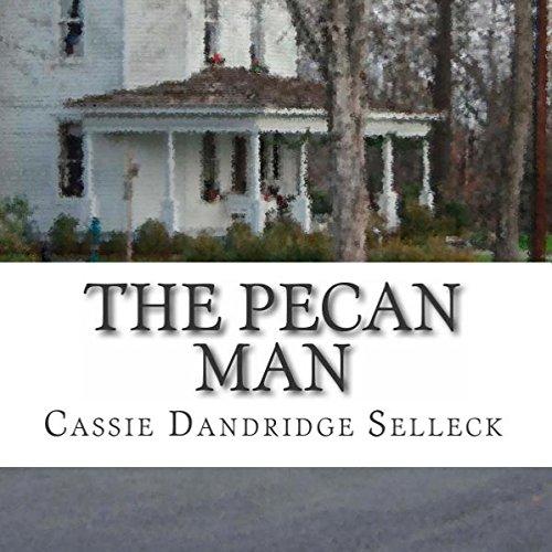 The Pecan Man  Audiolibri