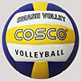 Cosco Smash Volleyball - Size : 4