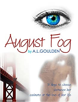 August Fog by [Goulden, A.L.]
