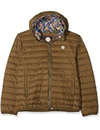 f5580323ac3eb5 Amazon.co.uk: Pretty Green - Coats & Jackets Store: Clothing