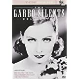 TCM Archives: The Garbo Silents Collection (The Temptress / Flesh and the Devil / The Mysterious Lady) by Turner Classic Movie