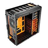 Aerocool XPredator X3 Case Big Tower Evil per PC, Nero