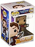 "Funko 12784 Actionfigur ""Guardians O/T Galaxy 2: Star-Lord"""