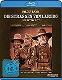 DVD Cover 'Wildes Land - Die Straßen von Laredo - Der letzte Ritt (Fernsehjuwelen) [Blu-ray]