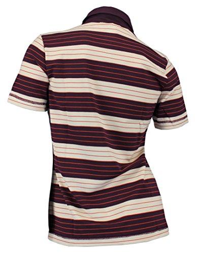Odlo Outdoor Polo Shirt Damen 65180 Art. 522801 multicolor