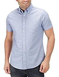 Charles Wilson - Camisa casual - Básico - para hombre xAyCTQ