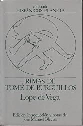 RIMAS DE TOMÉ DE BURGUILLOS