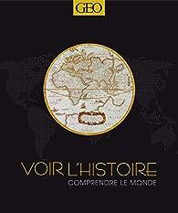 Voir l'histoire comprendre le monde - NED par Adam Hart-Davis