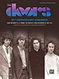 The Doors: 50th Anniversary Songbook Edition: From The Doors to L.A. Woman: The Complete Studio Recordings of 1967-1971