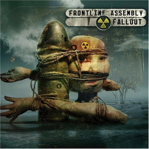 Front Line Assembly: Fallout (Audio CD)