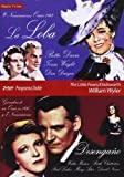 William Wyler 2-DVD Pack: The Little Foxes (1941) / Dodsworth (1936) - Region 2