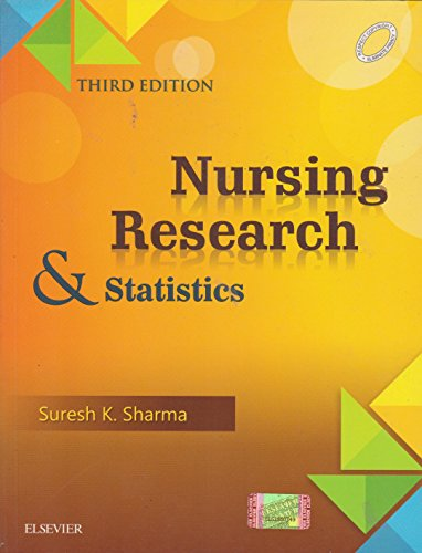 Nursing Research and Statistics, 3e