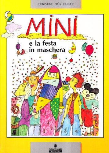 Mini e la festa in maschera