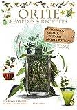 Ortie - Remèdes et recettes