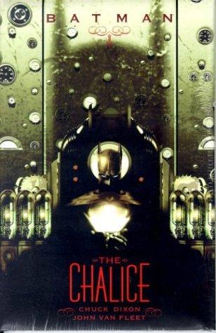 Batman The Chance by Chuck Dixon (December 01,1999)