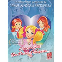 Le fantastiche avventure di Sarah la piccola principessa - C'era una volta una piccola principessa...Volume01