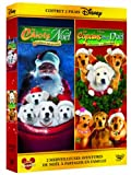 Les Chiots Noël, la relève est arrivée + Les copains fêtent Noël