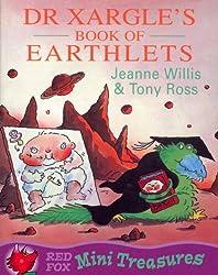 Dr. Xargle's Book of Earthlets Mini Treasure