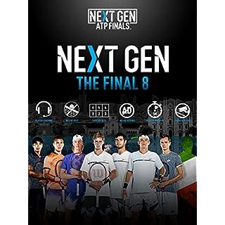 NEXT GEN THE FINAL 8