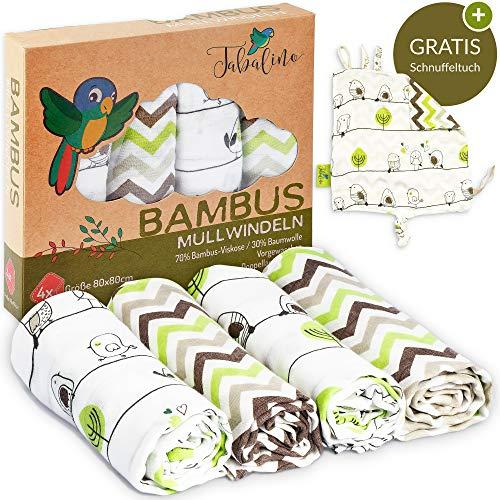 2 Stücke Sommer Infant Swaddle Musselin Decken Fütterung Quadrate Premium