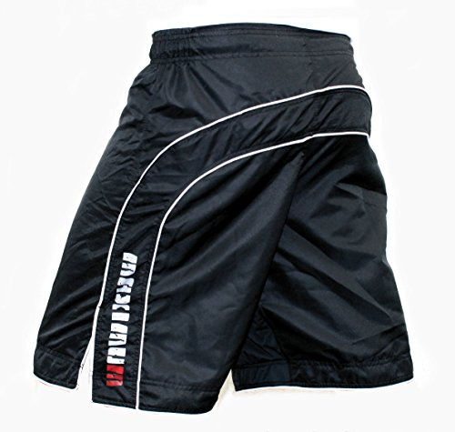 Sanguine MMA Shorts Kampfsport. Boxen Training Shorts Kurze Sporthose. Muay Thai Fight Shorts -
