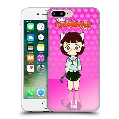 head-case-designs-coco-in-pink-chibi-nekomies-batch-2-hard-back-case-for-apple-iphone-7-plus
