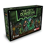 MS Edizioni One Deck Dungeon : LA Foresta delle Ombre Gioco da Tavolo in Italiano