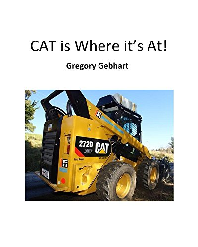 CAT is Where it's At! (English