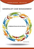 Generalist Case Management Workbook (Sab 125 Substance Abuse Case Management) 4th (fourth) by Woodside, Marianne R., McClam, Tricia (2013) Paperback