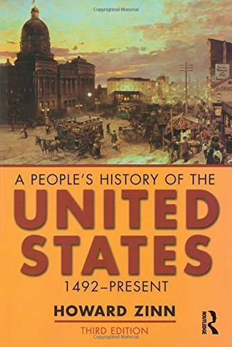 A People's History of the United States: From 1942 to the Present by Howard Zinn (2003-03-01)
