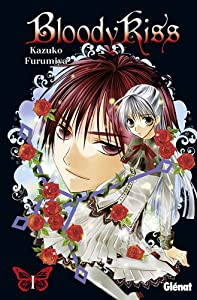 Bloody Kiss Edition simple Tome 1