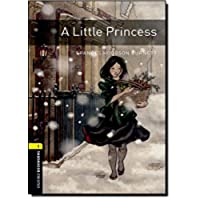 Oxford Bookworms Library: Level 1:: A Little Princess
