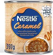 Nestle Sweetened Condensed Milk With Caramel, 397 gm
