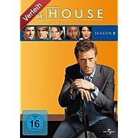 Dr. House - Season 2