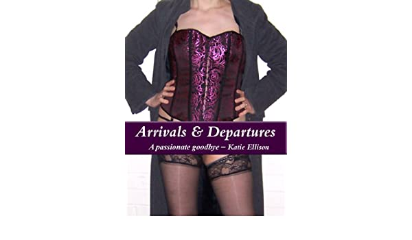 The Modesty Diaries Pt 2 Arrivals & Departures (The Modesty Ablaze Diaries)