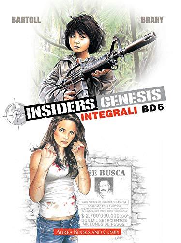 insiders genesis 01 medellin 1991