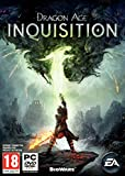Dragon Age Inquisition (Pc Dvd) [Importación Inglesa]