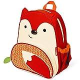 Skip Hop - Zainetto a forma di animale rosso Ferguson Fox taglia unica