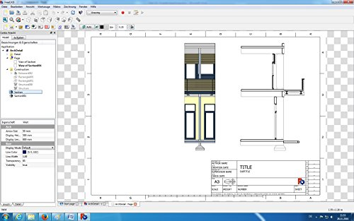 freecad suite professionelle 2d und 3d konstruktion architektur maschinenbau elektrotechnik. Black Bedroom Furniture Sets. Home Design Ideas