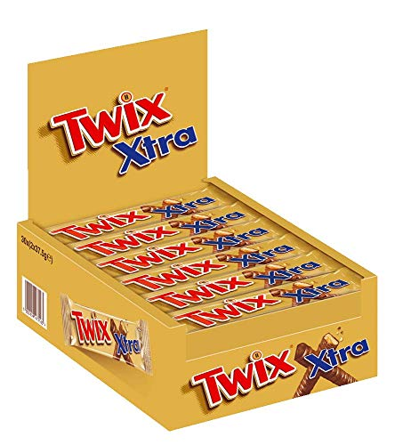 Twix Xtra, 30Bars 12x 75g)