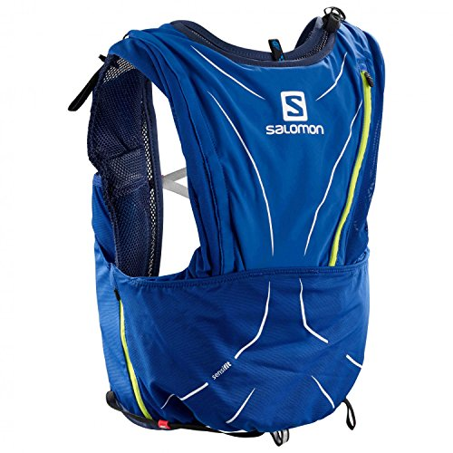 Salomon ADV Skin 12 Set Course à Pied Backpack - AW17 - XS/ S