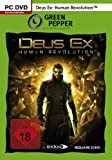 Deus Ex - Human Revolution [Green Pepper] - [PC]