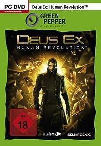 Deus Ex - Human Revolution [Green Pepper] - [PC]