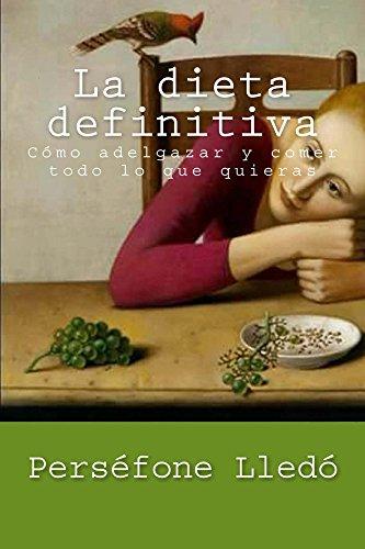 Adelgazar sin complicaciones pdf to word