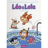 Léo et Lola, Tome 4 : Tous dans le bain