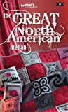 The Great North American Afghan.
