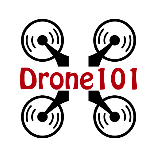 Wicked Copters Drone101 (Video-copter)